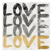 Love Multiplied 2 Fine-Art Print