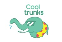 Cool Trunks Fine-Art Print