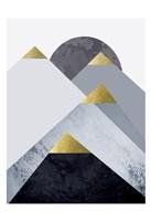 Mountains 2 Fine-Art Print