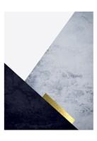 Mountain Grey 3 Fine-Art Print