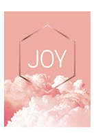 Love Joy Geo 3 Fine-Art Print