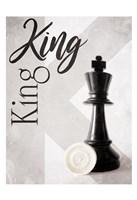 Don't Play The King Fine-Art Print