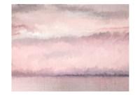 Blush Sky Fine-Art Print