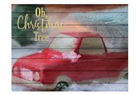 Oh Christmas Tree Fine-Art Print