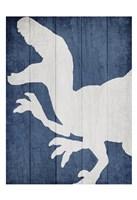 Dino 4 Fine-Art Print