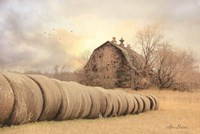 Good Day on the Farm Fine-Art Print