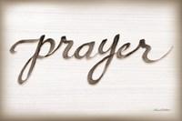 Prayer Fine-Art Print