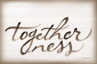 Togetherness Fine-Art Print