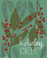 Holiday Cheer Fine-Art Print