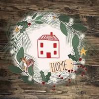 Home Fawn Fine-Art Print
