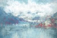 Glacier III Fine-Art Print