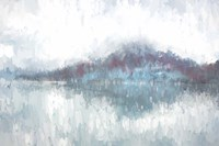 Glacier I Fine-Art Print