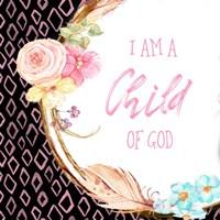 Child of God Fine-Art Print