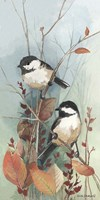 New Chickadee II Fine-Art Print