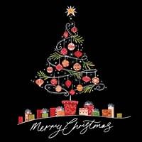 Merry Christmas Fine-Art Print