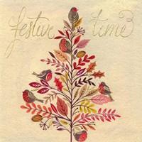 Festive Time Fine-Art Print