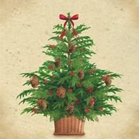 Holiday Tree Fine-Art Print