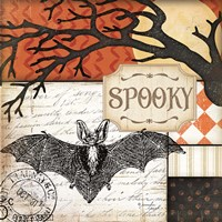 Spooky Fine-Art Print