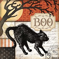 Boo Fine-Art Print