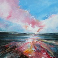 Pink Sky Fine-Art Print
