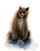 Bear II Fine-Art Print