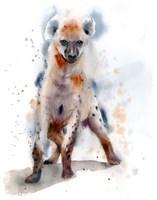 Hyena Fine-Art Print