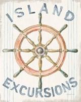 Floursack Nautical IV Fine-Art Print