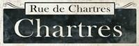 French Quarter Sign IV Fine-Art Print