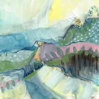 Explore No. 1 Fine-Art Print