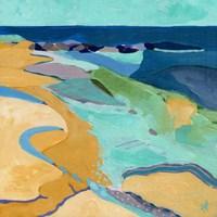 Seaside Fine-Art Print