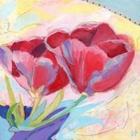 Tulips No. 2 Fine-Art Print