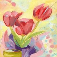 Tulips No. 3 Fine-Art Print