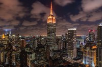 Orange 9-11 Fine-Art Print