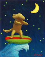 Night Rider Fine-Art Print