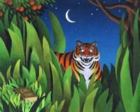 Tiger Tyger Fine-Art Print