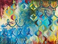 Bubbling Up Fine-Art Print