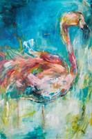 Pretty in Pink No. 1 Fine-Art Print