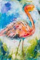 Pretty in Pink No. 2 Fine-Art Print
