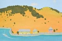 Balaclava Hills Fine-Art Print