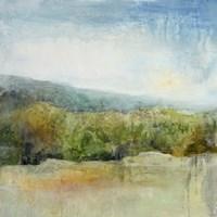 October Mountain Fine-Art Print