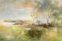 Reflection of June Fine-Art Print