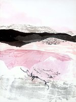 Black Mountain Fine-Art Print