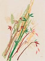 Post Modern Bamboo Fine-Art Print