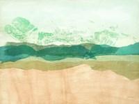 Sierra Summit Fine-Art Print