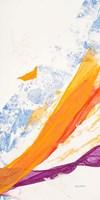 Waves of Washi No. 3 Fine-Art Print