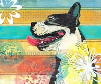 Beast Friend Fine-Art Print