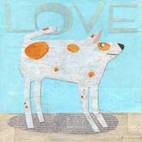 Faithful Friend Fine-Art Print