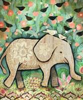 Kiss for Srini Fine-Art Print