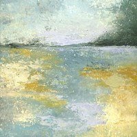 Subtle Shores, Morning Memories Fine-Art Print