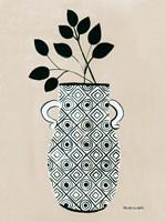 Luna Vase Fine-Art Print